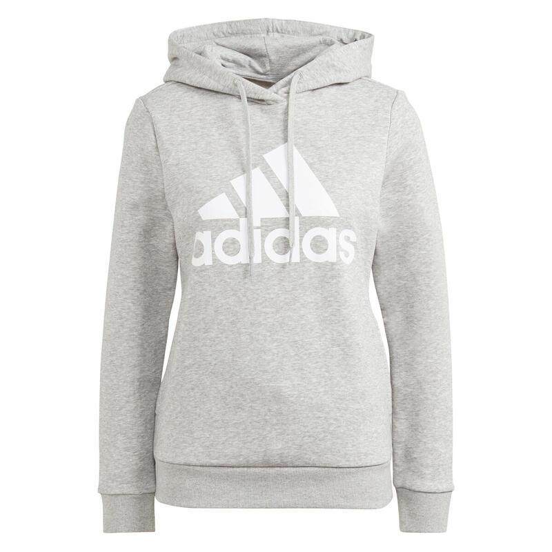 Sweatshirt à capuche femme adidas Essentials Logo Fleece