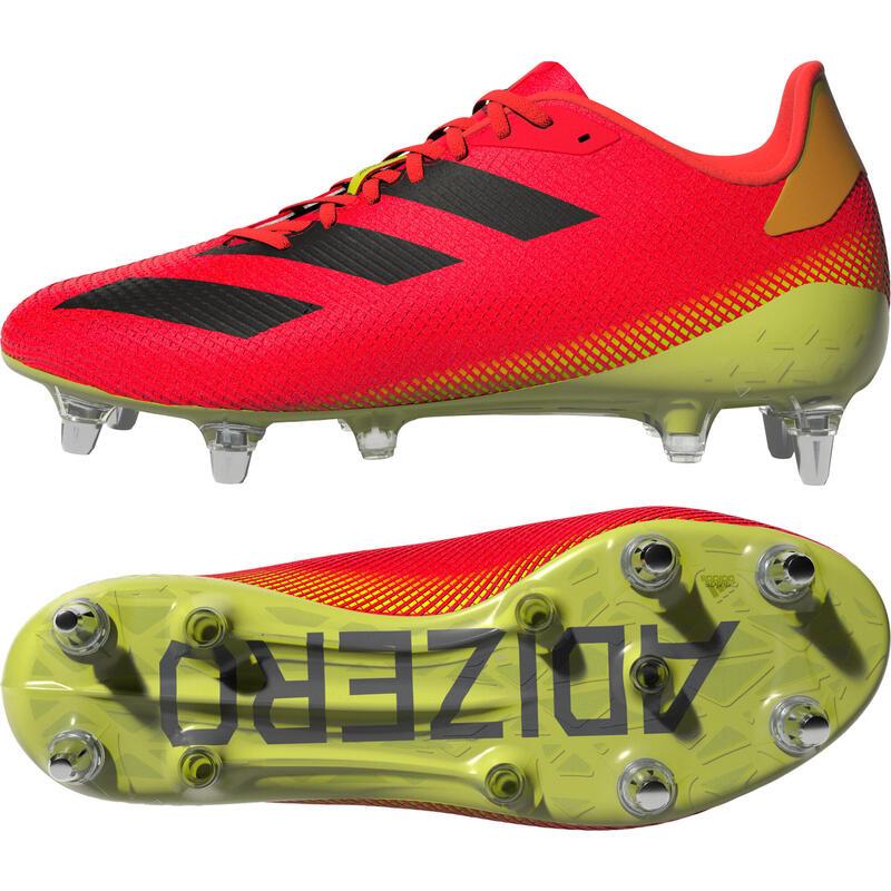 Chaussures de rugby adidas Adizero RS7 SG