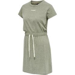 Dames jurk Hummel hmlzandra