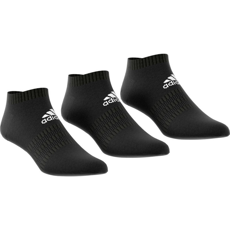 Chaussettes adidas Cushioned Low-Cut 3 Pairs