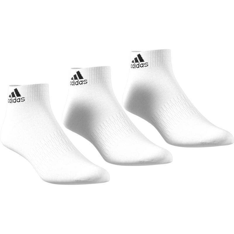 Chaussettes adidas Ankle 3 Pairs