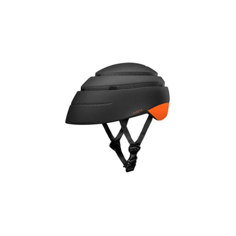 Casco de Bicicleta Plegable (Helmet LOOPCIRCL)