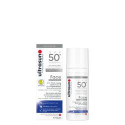 Ultrasun Face Anti-Ageing and Anti Pigmentation SPF 50+ (50ml)