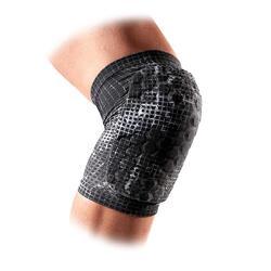 McDavid Hex Knee/Elbow/Shin Protection Sleeves/Pair