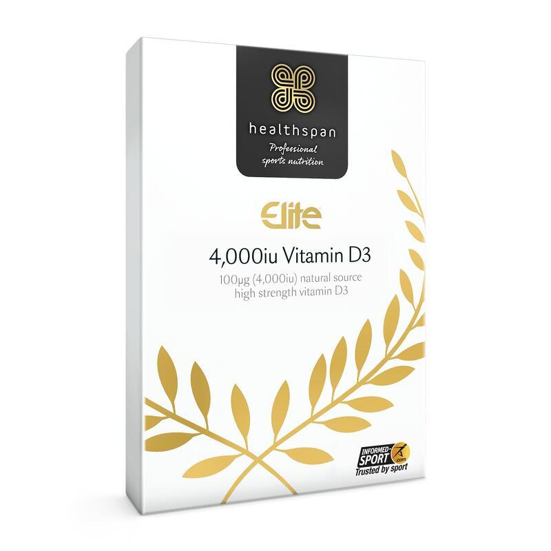 Vitamin D3 4,000iu   Supports Bone and Immune Health   120