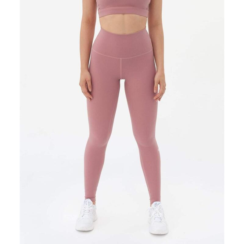 Legging Taille Haute Soft Touch - Pearl