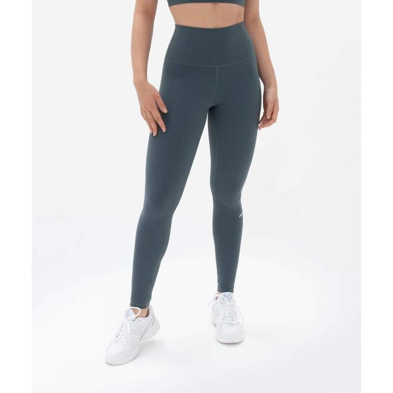 Legging Taille Haute Soft Touch - Slate