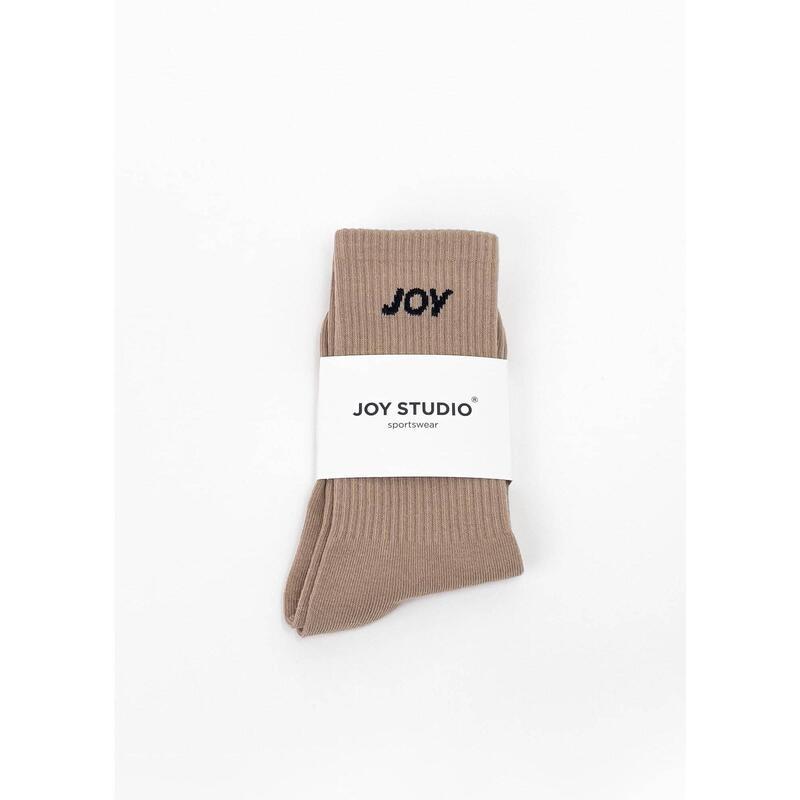 Chaussette JOY - Moka