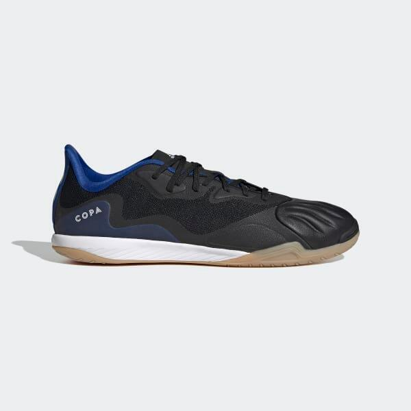 Adidas Copa Sense.1 IN FOOTBALL BOOT  - Core Black