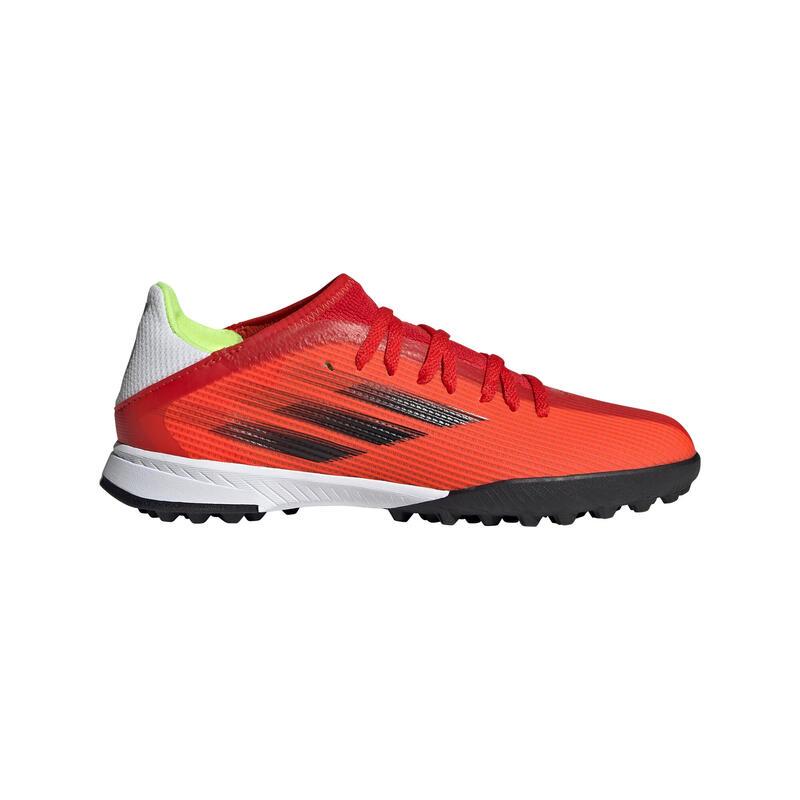 Chaussures enfant adidas X Speedflow.3 Turf