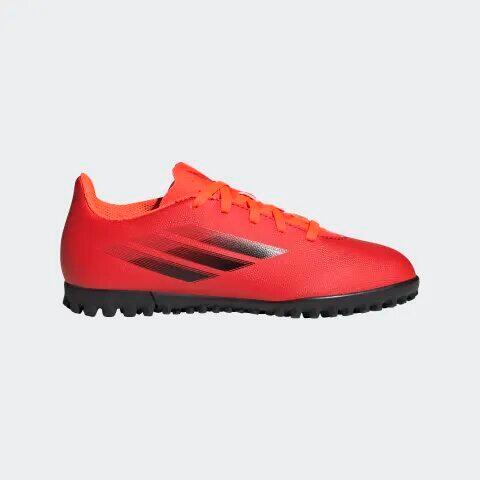 Chaussures enfant adidas X Speedflow.4 TF