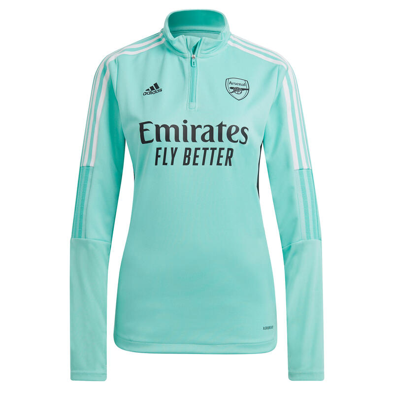 Veste d'entraînement femme Arsenal 2021/22 Tiro