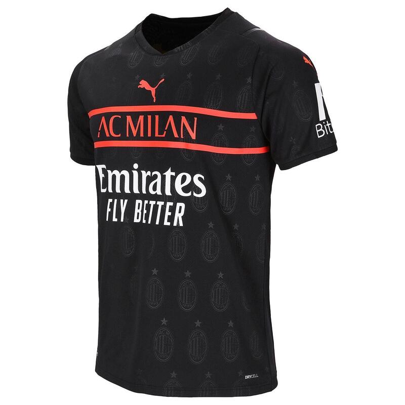 Maillot third Milan AC 2021/22