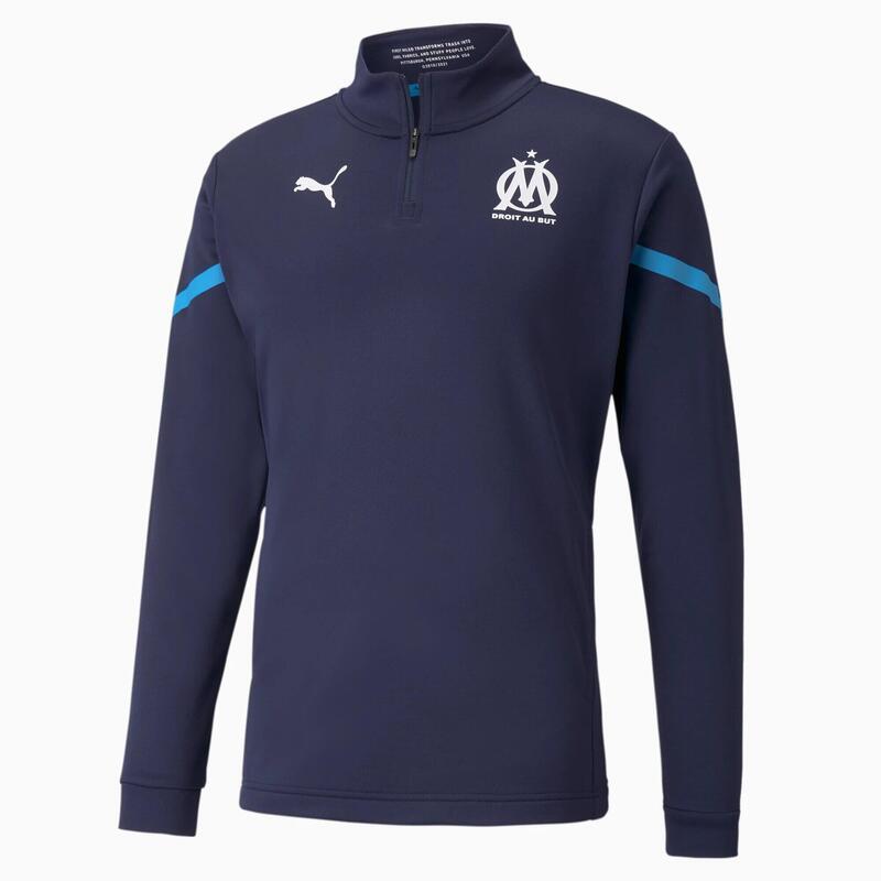 Sweat Olympique de Marseille Prematch