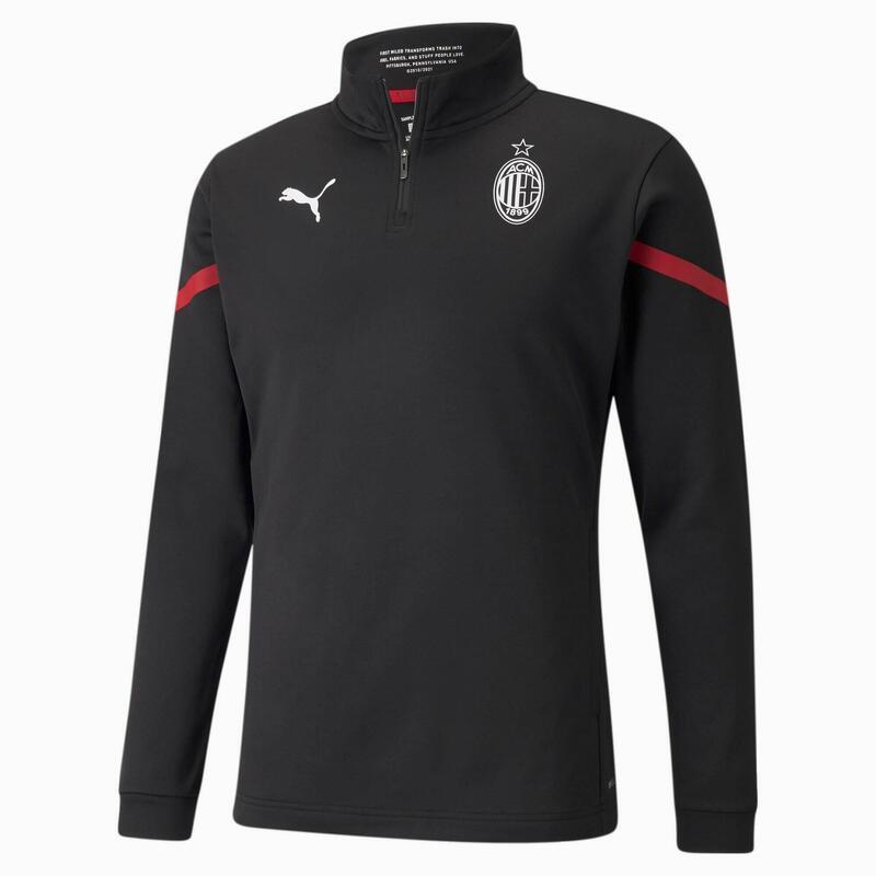Sweat Milan AC Prematch