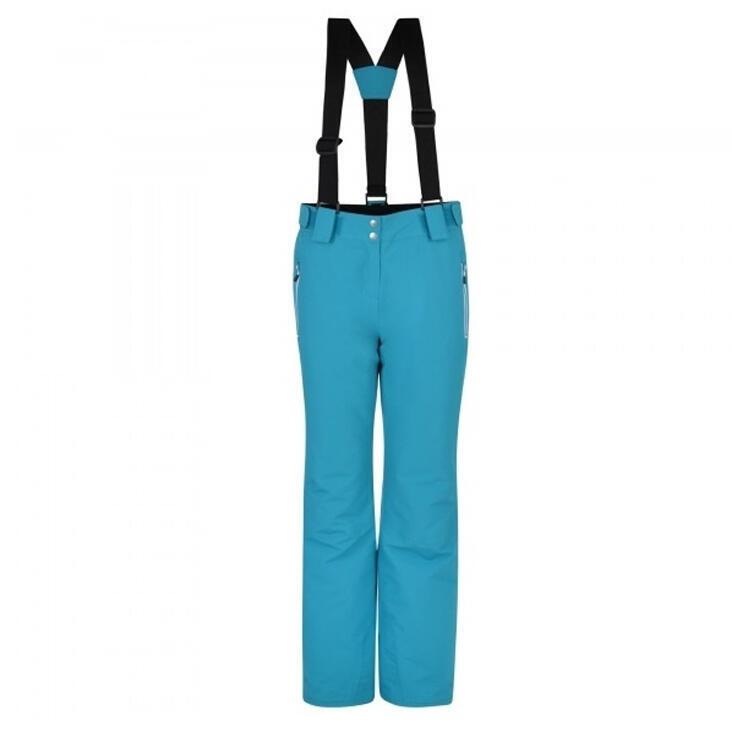 Dare 2B Womens/Ladies Intrigue Ski Pants (Fresh Water Blue)