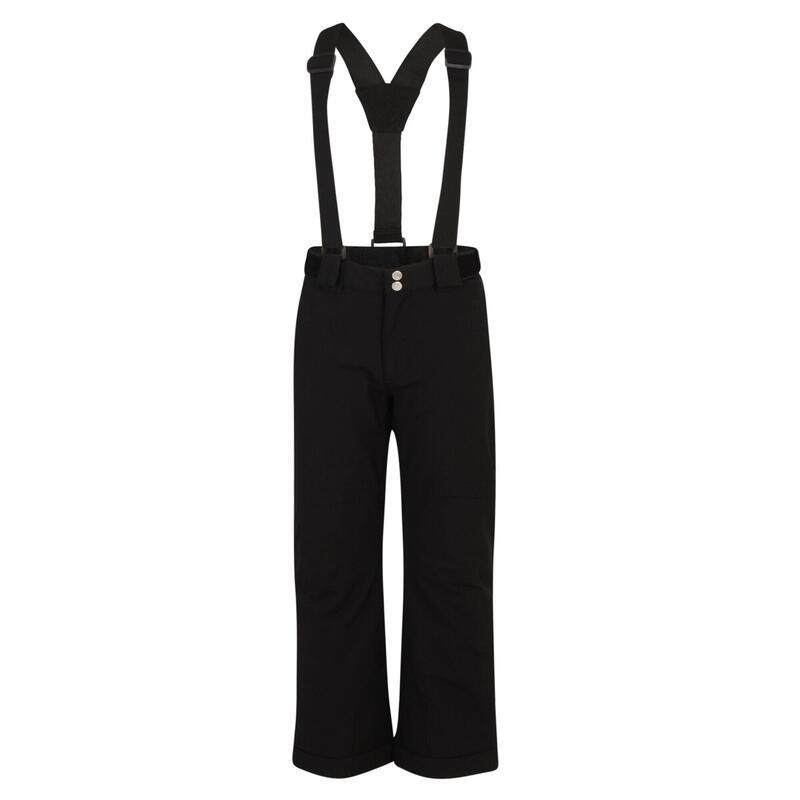 Dare 2B Childrens/Kids Outmove Ski Trousers (Black)