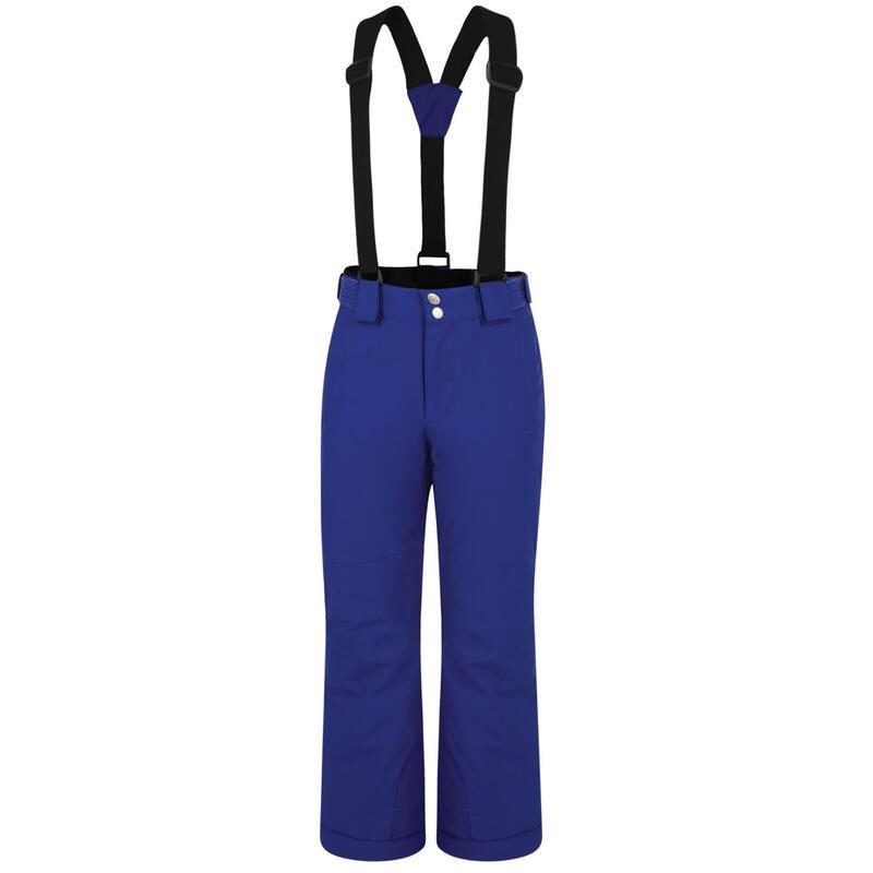 Dare 2B Childrens/Kids Outmove Ski Trousers (Spectrum Blue)