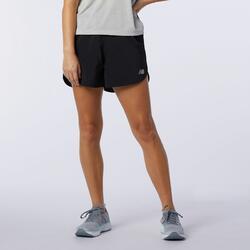 Pantaloncini da donna New Balance accelerate 13 cm