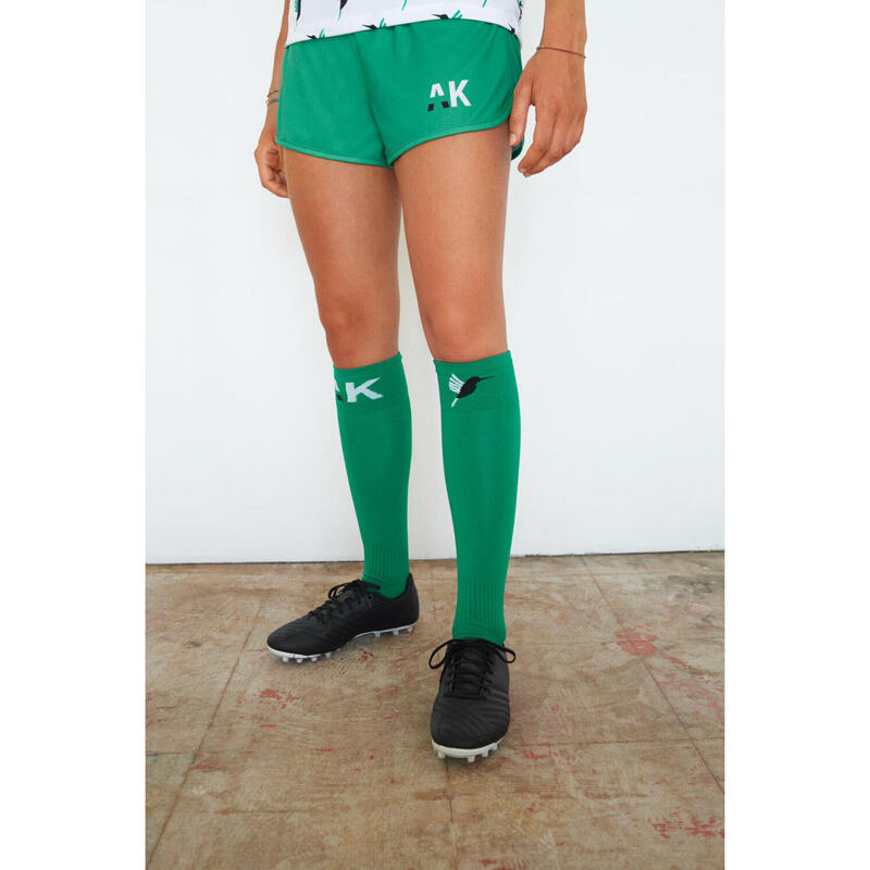 Chaussettes football femme