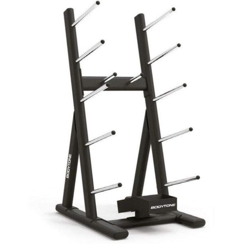 Soporte fitness pump 20 sets ER57 Bodytone