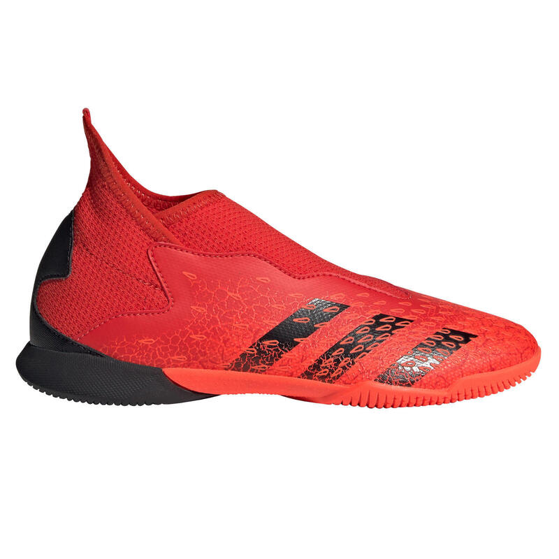 Chaussures enfant adidas Predator Freak.3 Laceless Indoor