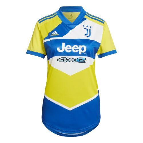 Maillot third femme Juventus 2021/22