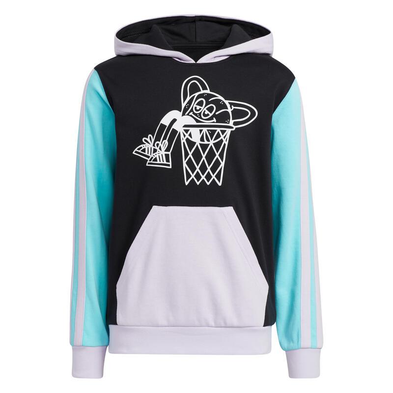 Sweatshirt enfant adidas Lil Stripe