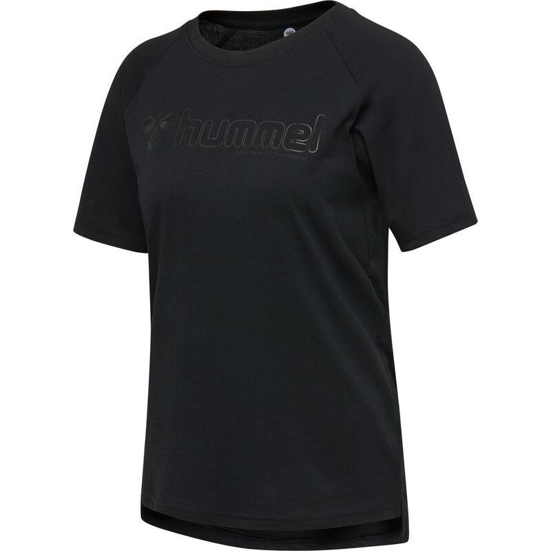 T-shirt femme Hummel hmlzenia