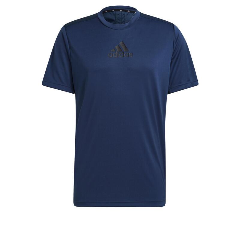 T-shirt adidas Primeblue Designed To Move Sport 3-Stripes