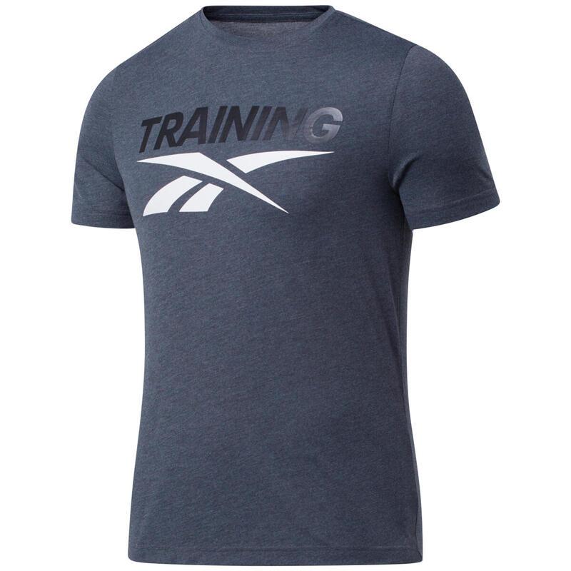 T-shirt Reebok Training Vector