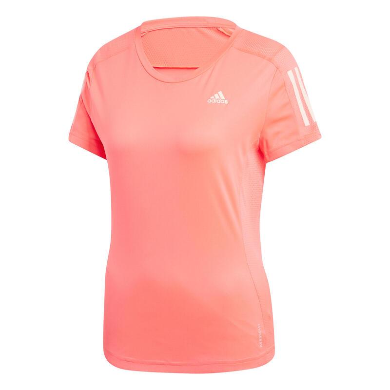 T-shirt femme adidas Own the Run