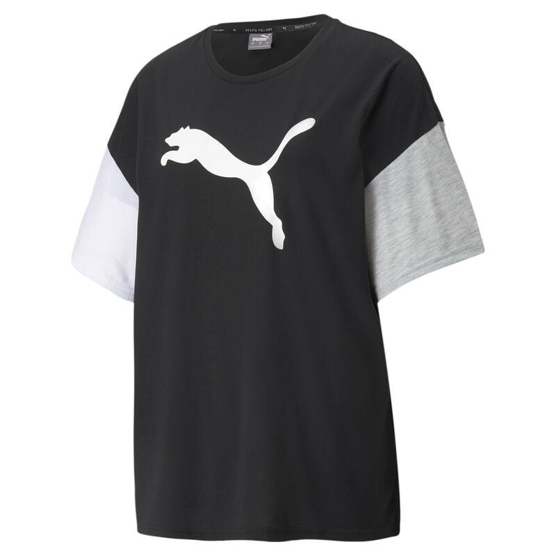 T-shirt femme Puma Modern Sports Fashion