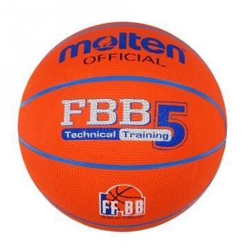 Ballon Loisir Molten FBB Technical Training