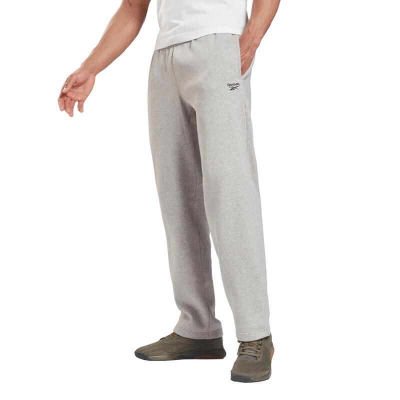 Pantalon avec fentes à l'ourlet Reebok Identity