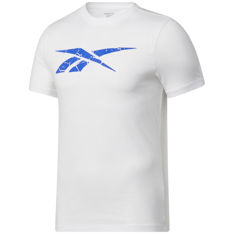 T-shirt Reebok Elevated Graphic