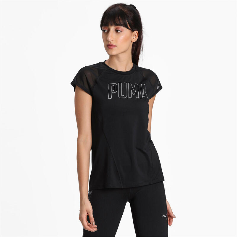 T-shirt femme Puma Training