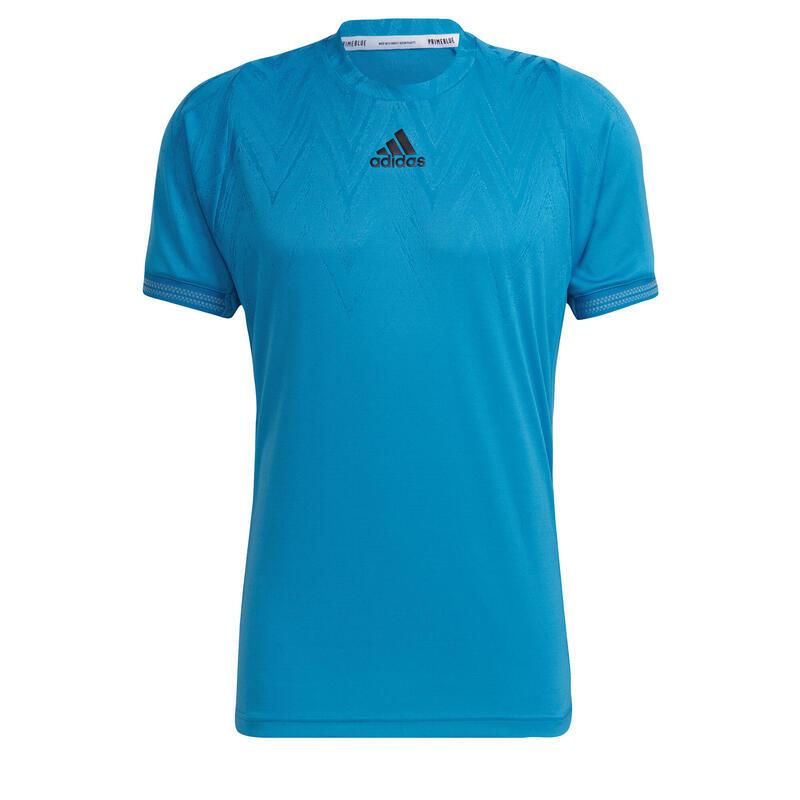 T-shirt adidas Tennis Primeblue Freelift