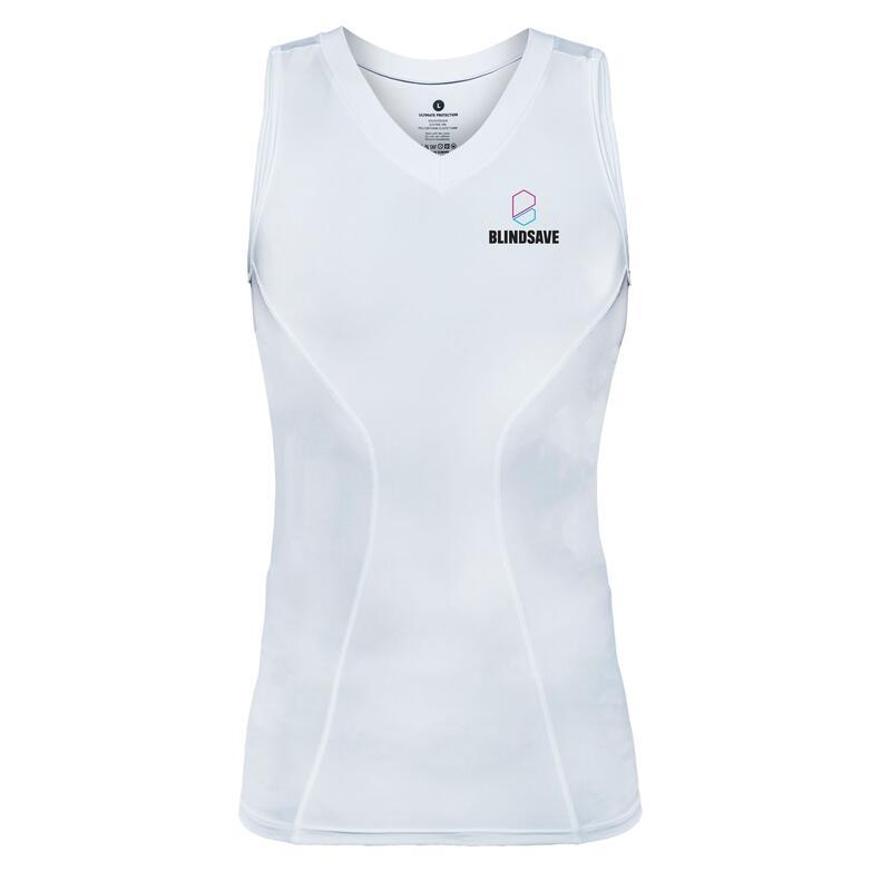 Compression Shirt Sleeveless