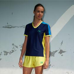 Maillot football femme Honeyball Bleu Scuro