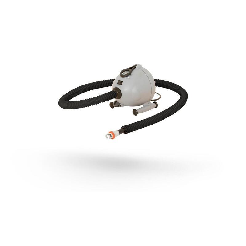 Pompe électrique AirTrack jusqu'à 250 mbar