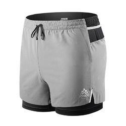 F5102 Running Shorts Men