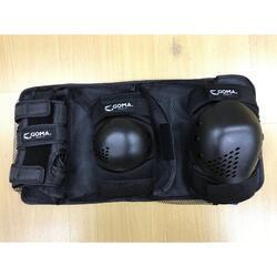 Inline Skate Protection Set, Size L