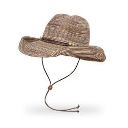 UPF50+ Sunset Hat Cinnamon M