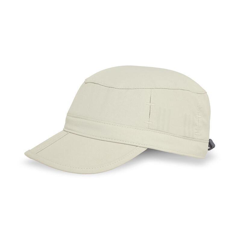 UPF50+防曬帽Sun Tripper Cap Cream M