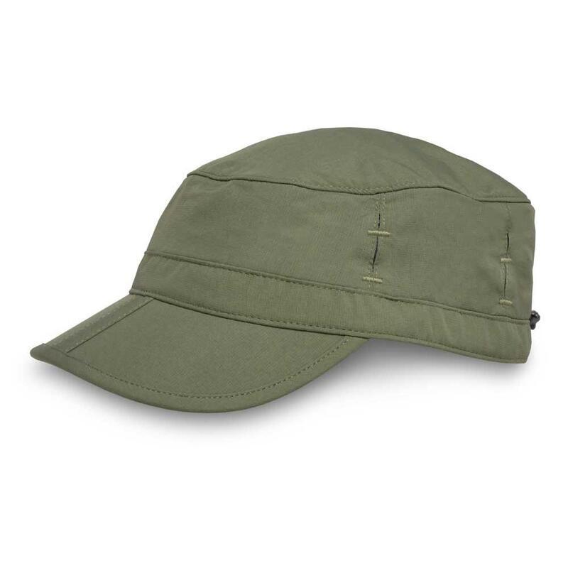 UPF50+防曬帽Sun Tripper Cap Timber M