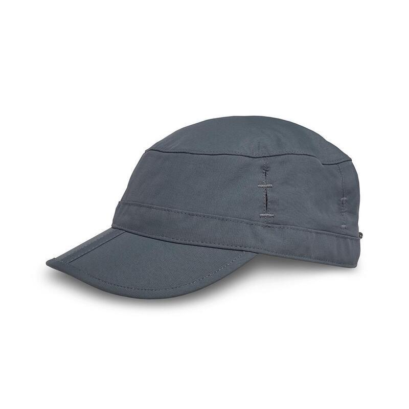 UPF50+防曬帽Sun Tripper Cap Mineral M