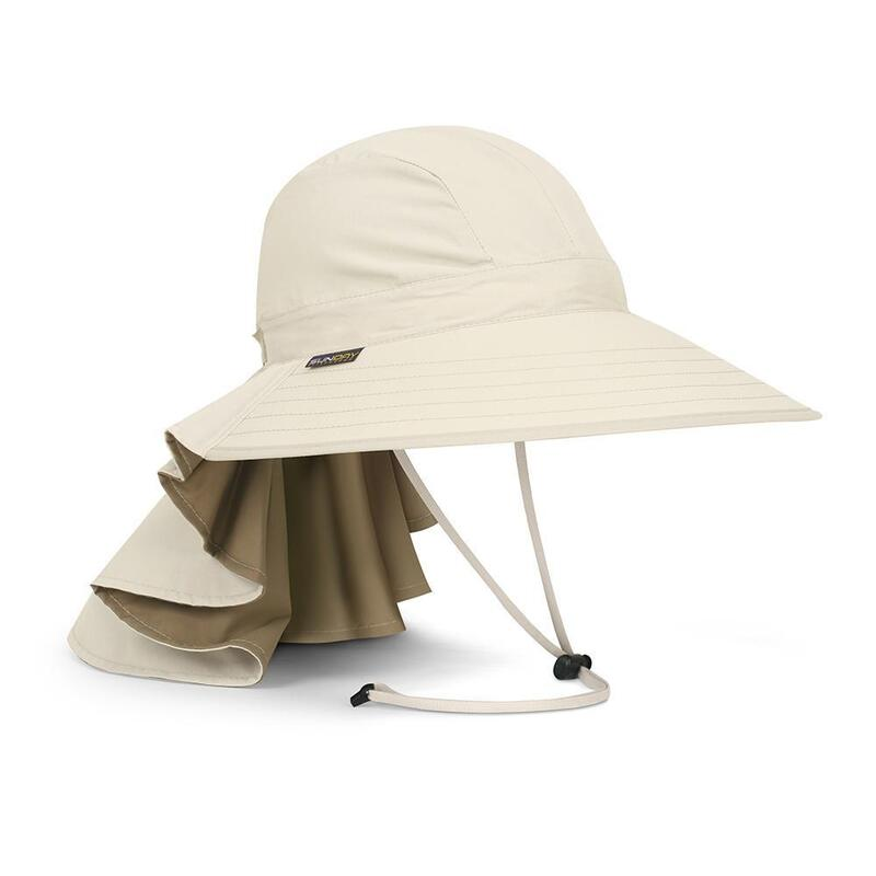 UPF50+ Sundancer Hat Cream