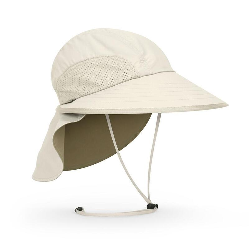UPF50+ Sport Hat Cream M