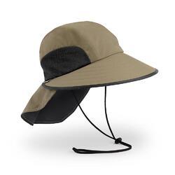 UPF50+ Sport Hat Sand L